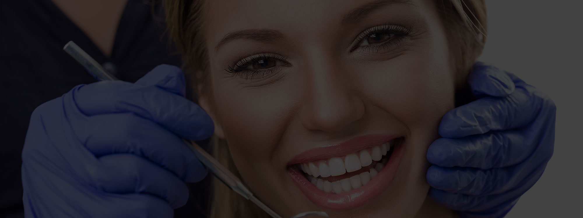 Teeth Whitening banner
